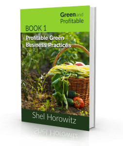 Green And Profitable, Book 1