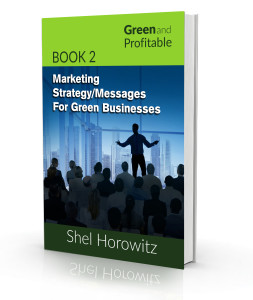 Green And Profitable, Book 2