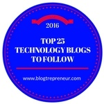 Green And Profitable's Shel Horowitz was named on of the top 25 Technology Bloggers