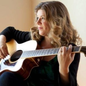 "Dar Williams, author of ""The Christians and the Pagans"""