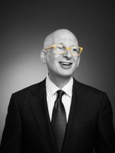 Seth Godin. Photo by Jill Greenberg. Courtesy of Seth Godin.