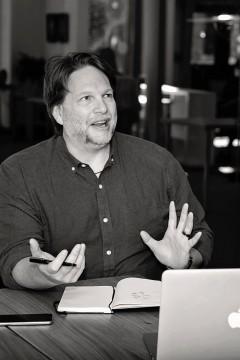 Chris Brogan, author and thought leader