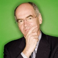 John Elkington, CSR thought leader