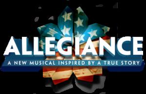 """""""Allegiance"""" musical-logo"""