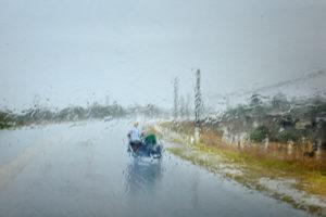 Storm Flooding. Photo by Gabriel Bulla, freeimages.com